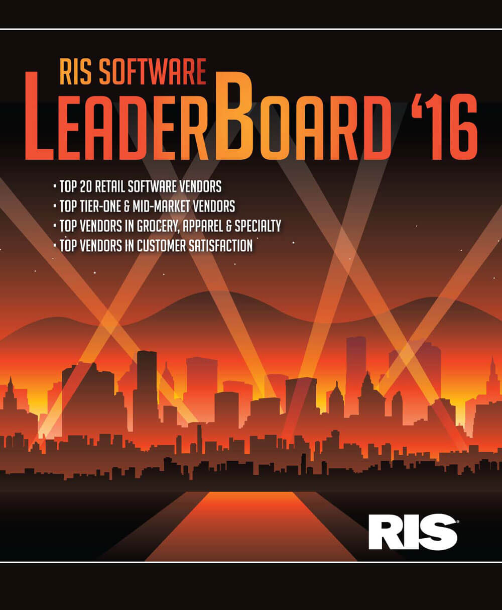 See the full RIS Software Leaderboard '16 Report here